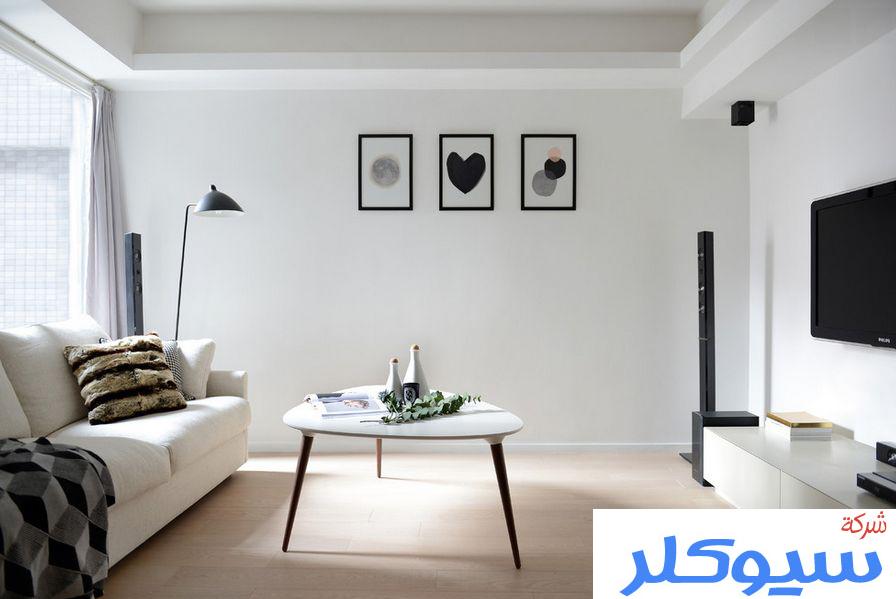 شركة تصميم ديكورات بالمدينة المنورة