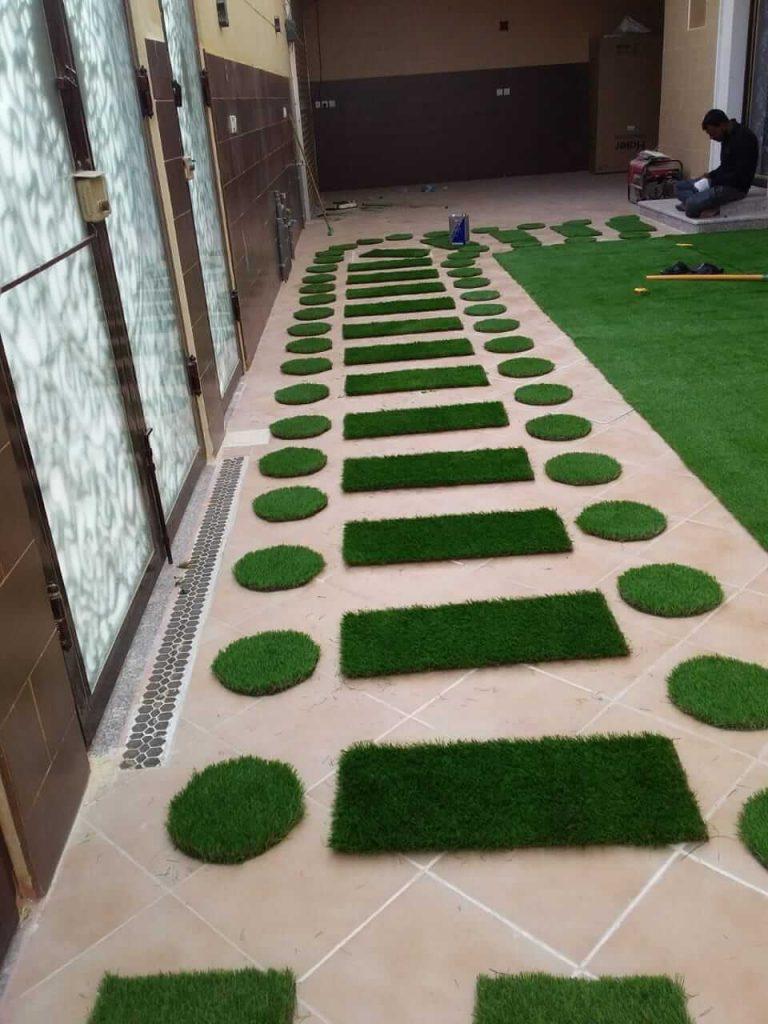 مصمم حدائق بالدمام