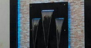 تصميم شلالات جداريه بالطائف