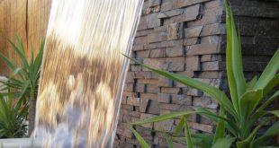 تصميم شلالات جدارية بالدمام