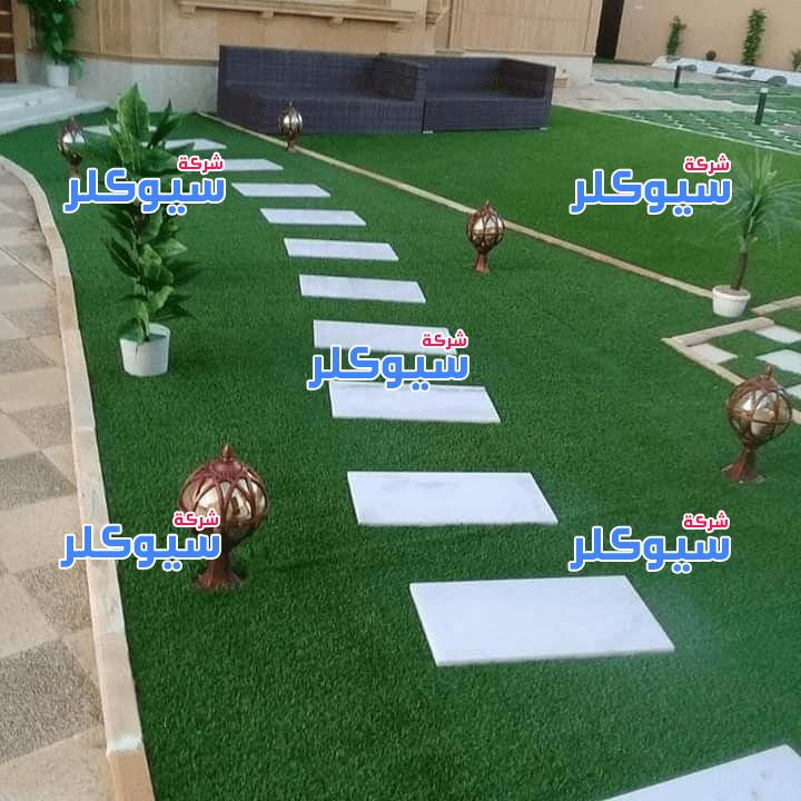 مهندس تنسيق حدائق بالخبر